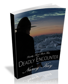 Deadly Encounter -- Nancy Kay