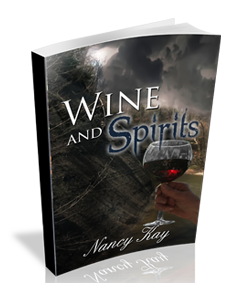 Wine and Spirits -- Nancy Kay